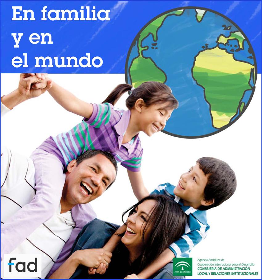 En-familia y en-el-mundo