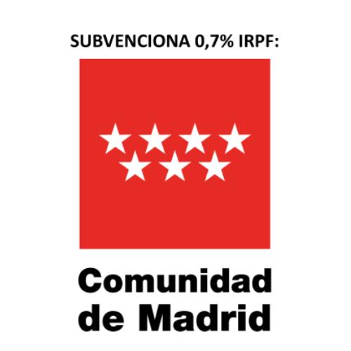 Educar para la vida Madrid