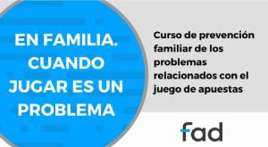 curso familias